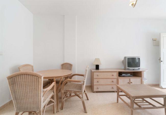 Apartment in Villamartín - Capri LT