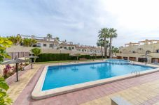 Apartment in Villamartín - Capri LT