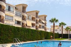Apartment in Torrevieja - Caramelo LT