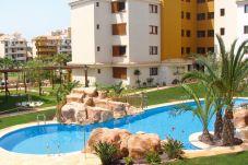 Apartment in Torrevieja - Pamela LT
