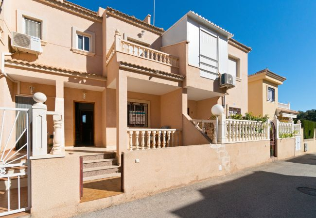 Bungalow in Orihuela Costa - TRIANA LT