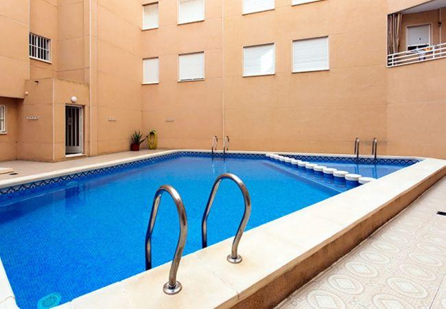 Apartment in Torrevieja - Maria LT