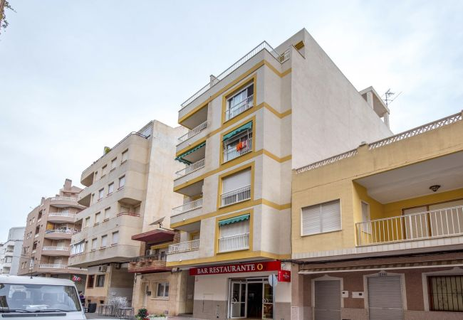 Apartment in Torrevieja - Pascual LT