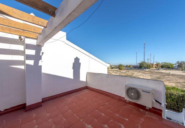 Bungalow in Orihuela Costa - Pueblo LT