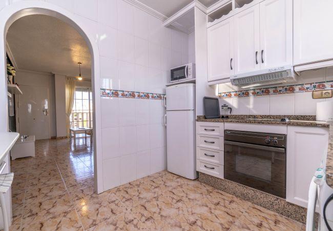 Apartment in Orihuela Costa - Anura LT