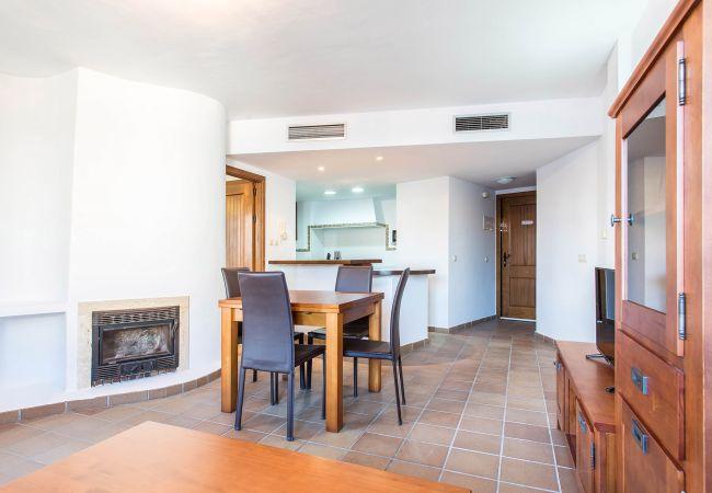 Apartment in Torrevieja - Alba