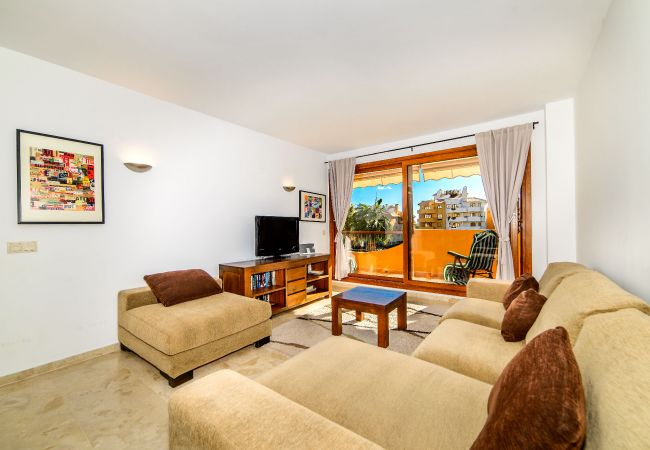 Apartment in Torrevieja - Alferini