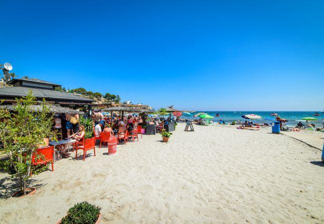 Bungalow in Cabo Roig - Anastasia