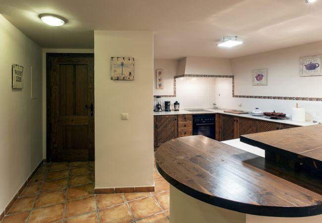 Apartment in Torrevieja - Manhattan