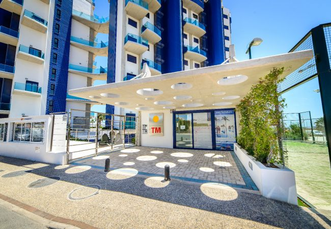 Apartment in Torrevieja - Malibu