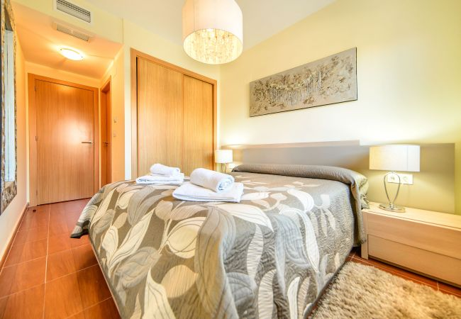 Apartment in Torrevieja - Messina