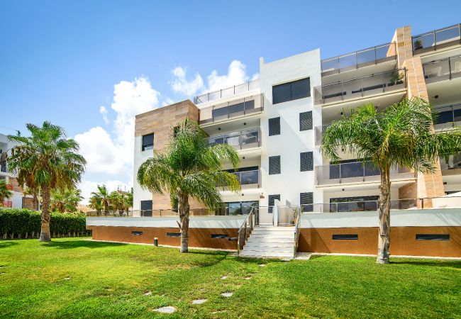 Apartment in Cabo Roig - Niagara