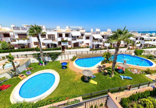 Apartment in Torrevieja - Palermo