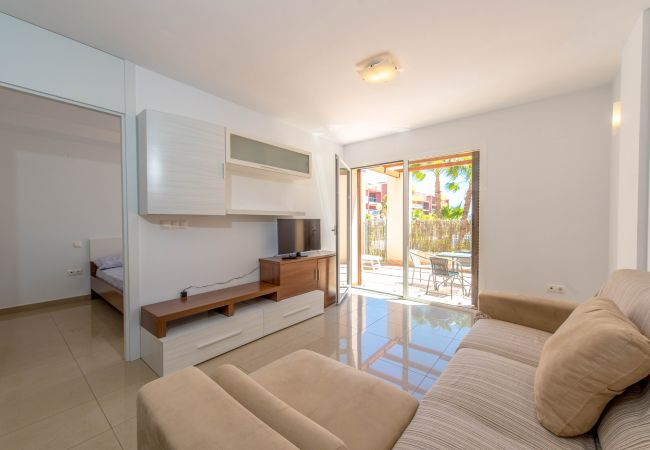 Apartment in Orihuela Costa - Bosque
