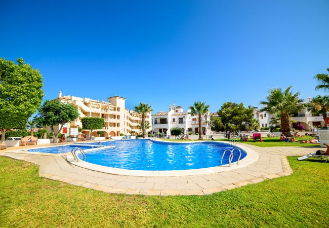 Apartment in Orihuela Costa - Zafiro