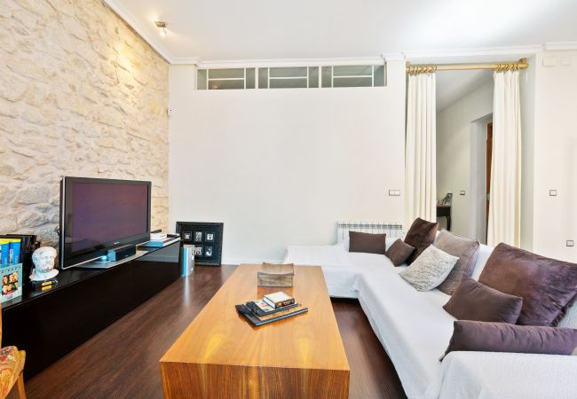 Apartment in Alicante / Alacant - Bailen