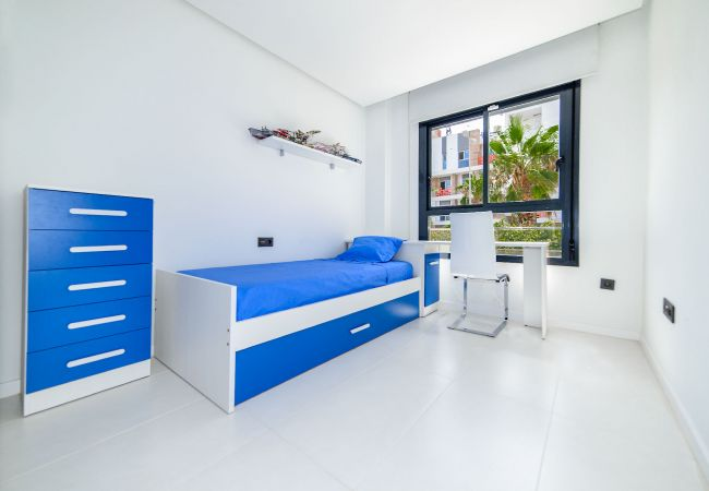 Apartment in Cabo Roig - ANGEL