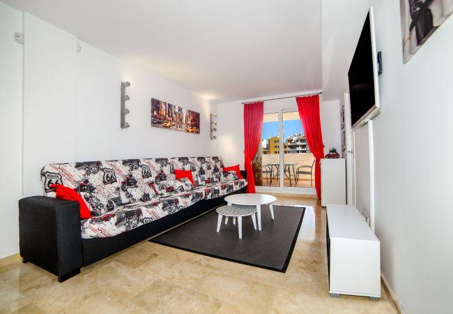 Apartment for rent in Punta Prima, Torrevieja, Alicante