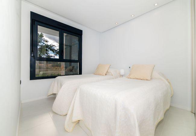 Apartment in Pilar de la Horadada - Diamante
