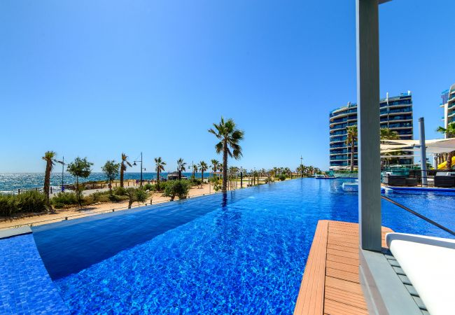 Apartment in Torrevieja - Holiday