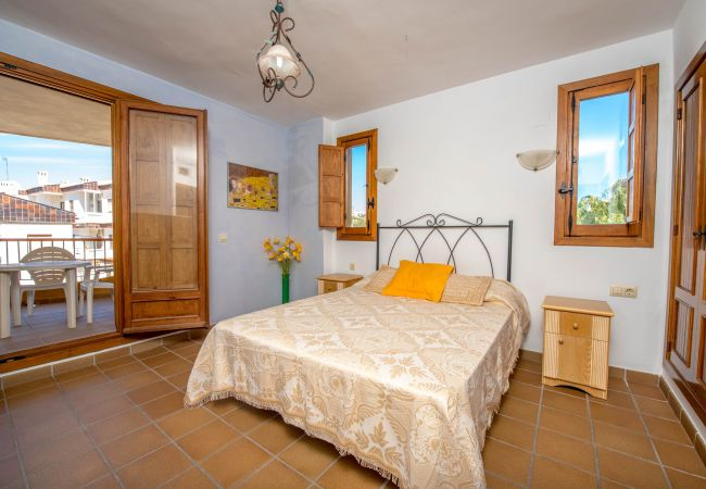 Apartment in Torrevieja - Violin