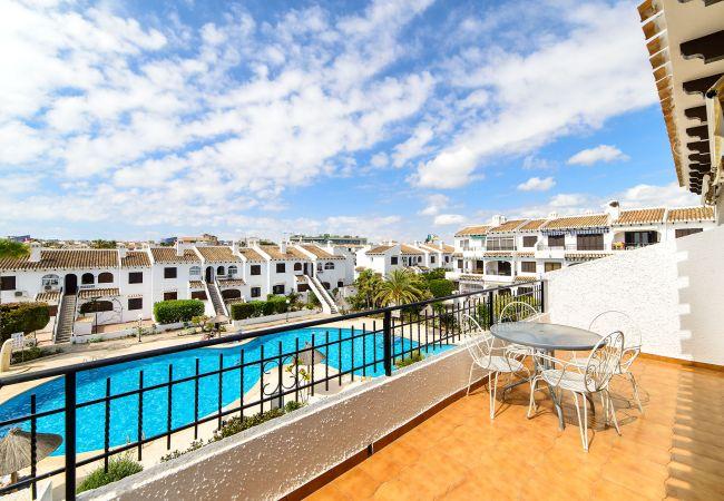 Apartment in Cabo Roig - Marena