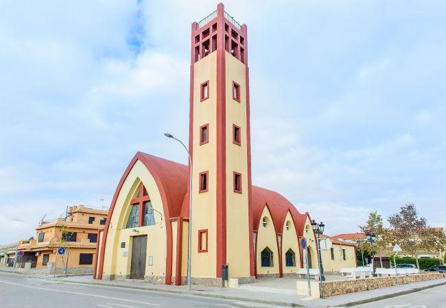 Chalet in Pilar de la Horadada - Bennecke Atenea
