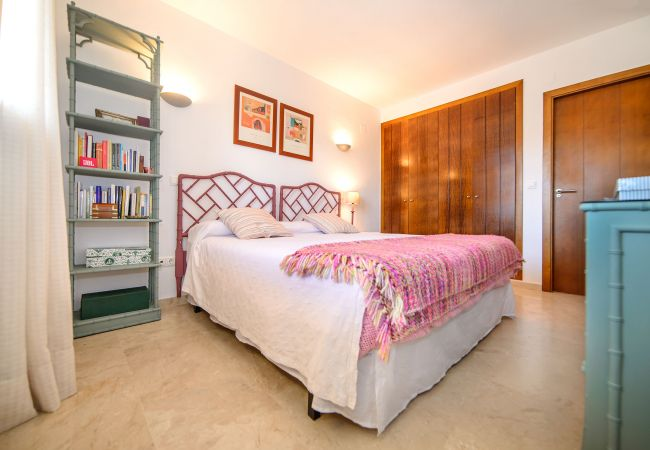 Apartment in Torrevieja - Paloma