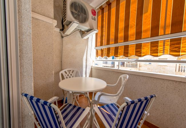 Apartment in Torrevieja - Sofia