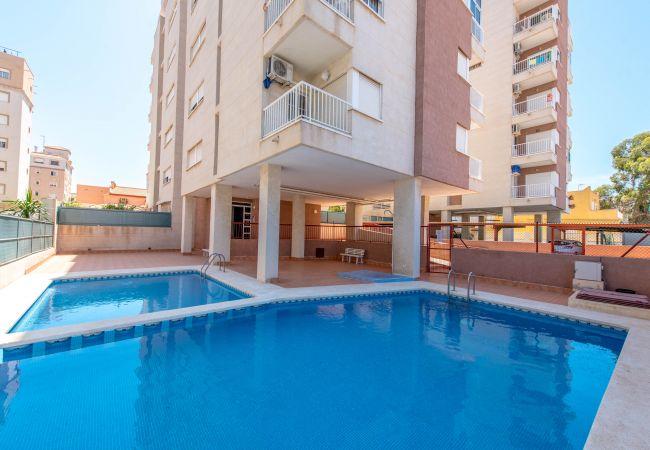 Apartment in Torrevieja - Dorotea
