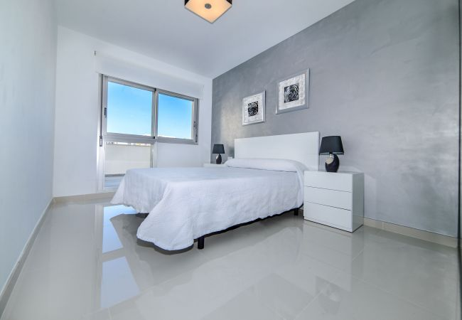 Apartment in Torrevieja - Mirador