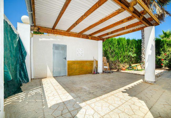 Chalet in Orihuela Costa - Gardenia
