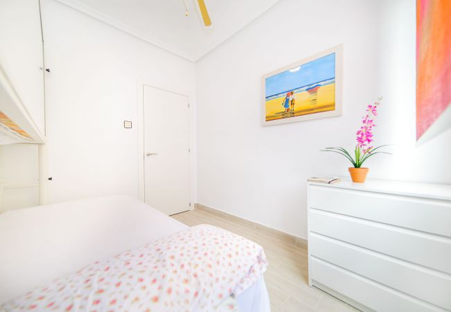 Apartment in Orihuela Costa - Lidia