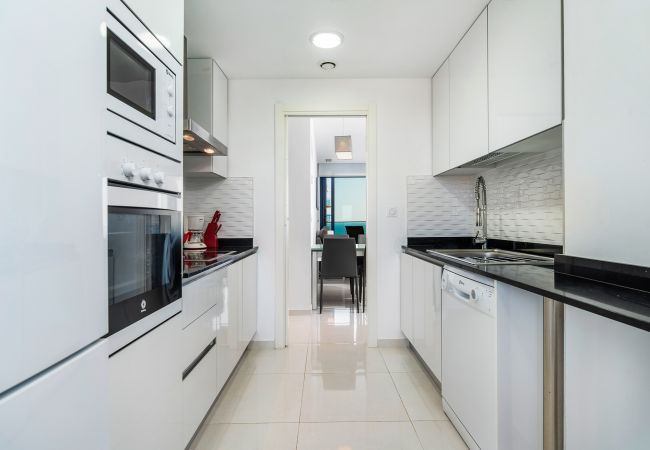 Apartment in Torrevieja - Horizonte