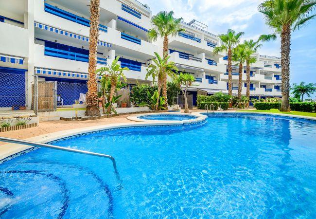 Apartment in Orihuela Costa - Brisa