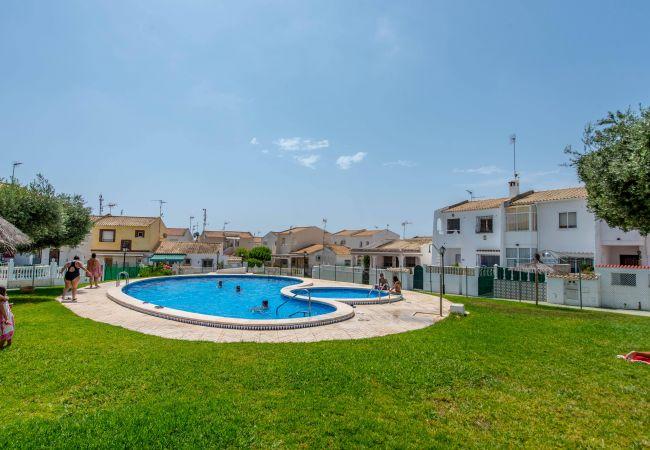 Apartment in Orihuela Costa - Neptuno