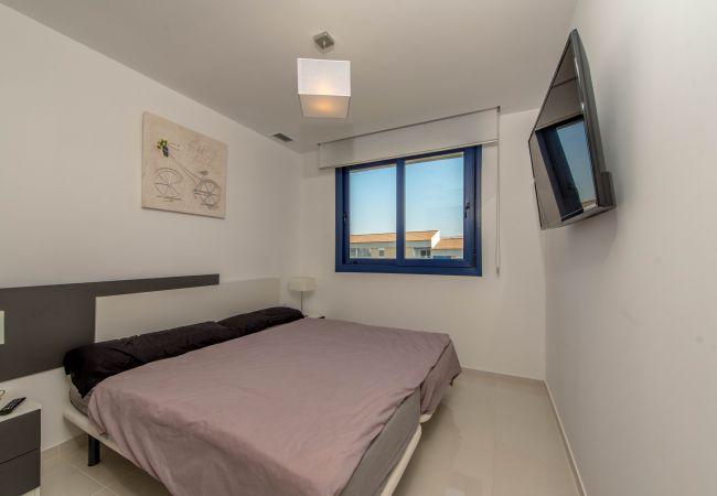 Apartment in Torrevieja - Perla