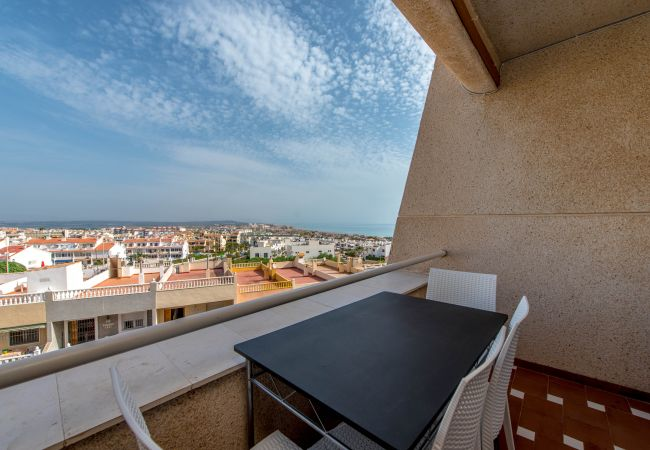 Apartment in Torrevieja - Romeo