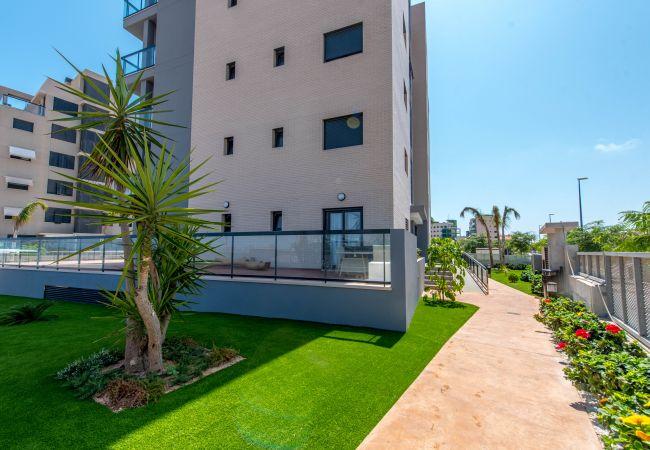 Apartment in Torre de la Horadada - Sorolla