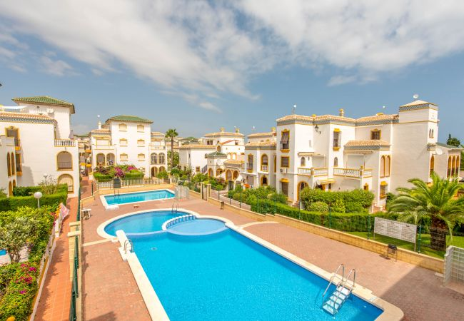 Apartment in Torrevieja - Mimosas