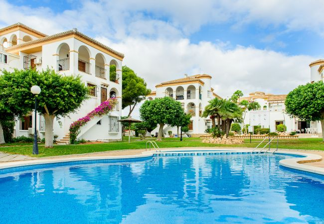 Apartment in Orihuela Costa - Narciso