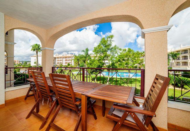 Apartment in La Zenia - Marlon
