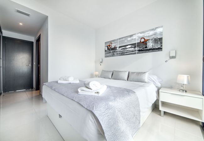Apartment in Torrevieja - Caribe