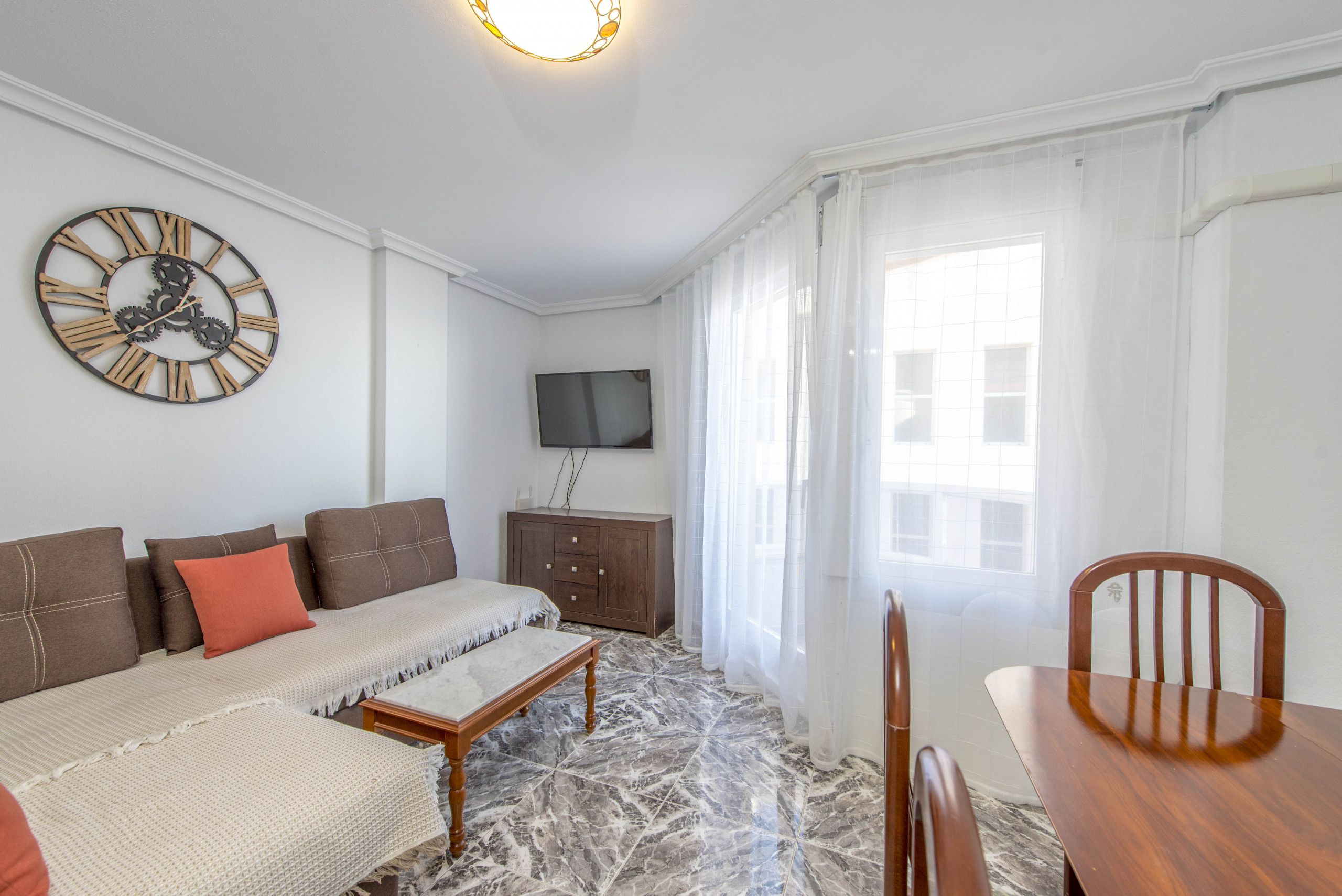 Apartment for rent Torrevieja