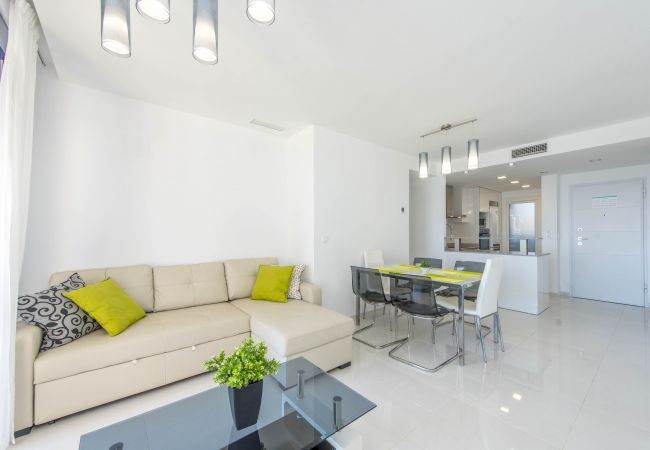 Apartment in Torrevieja - Primavera