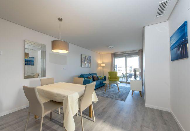 Apartment in Orihuela Costa - Azul