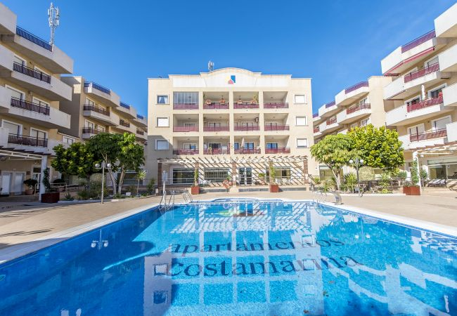 Apartment in Cabo Roig - Cielo