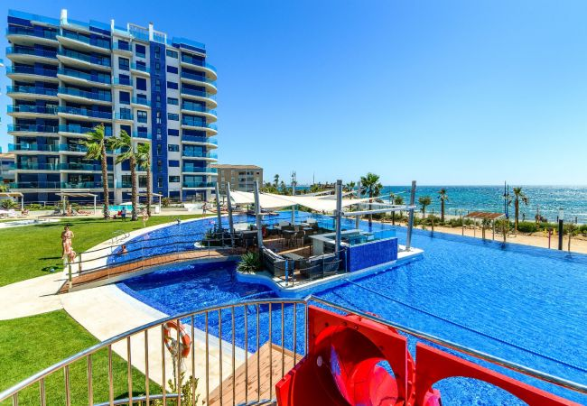 Apartment in Torrevieja - Acuario
