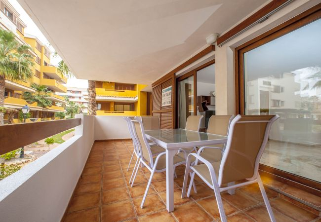 Apartment in Torrevieja - Happy