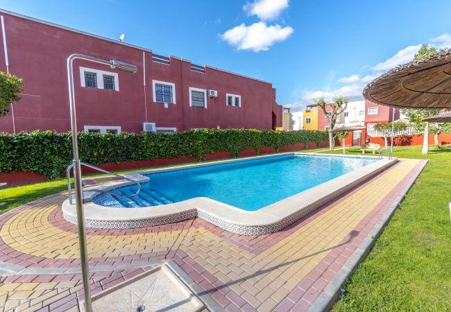 Apartment in Orihuela Costa - Sunset